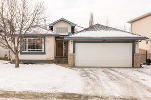 Featured Property in Cochrane, AB T4C 1R7