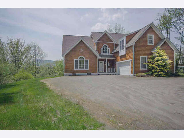 Single Family for Sale at 28 Airport Rd Dover, Vermont 05341 United States