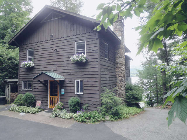 Vacation Property for Sale at 698 East Shore Road Adirondack, New York 12808 United States