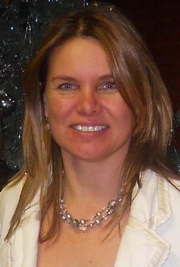 Lisa Anzil