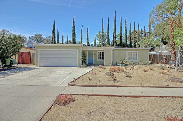 Single Family for Sale at 71 W. Catalina Drive Oak View, California 93022 United States