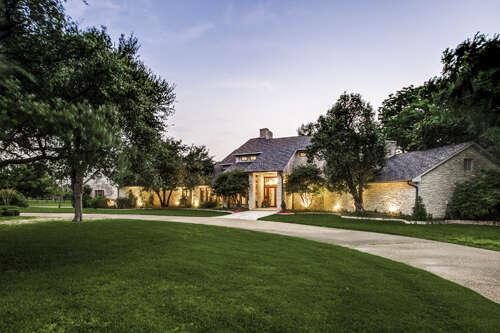 Single Family for Sale at 861 N Preston Rd Prosper, Texas 75078 United States