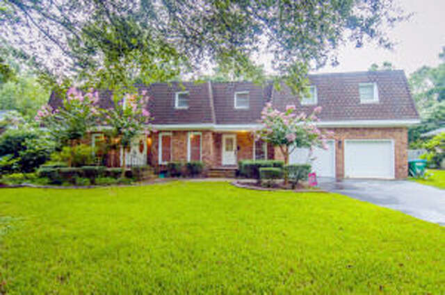 Real Estate for Sale, ListingId:43019448, location: 106 Ayers Circle Summerville 29485