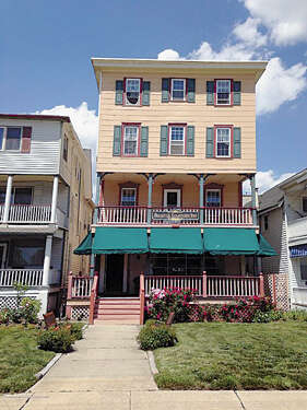 Single Family for Sale at 7 Main Avenue Ocean Grove, New Jersey 07756 United States