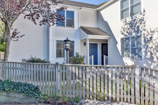 Condominium for Sale at 32 Alden Street Provincetown, Massachusetts 02657 United States