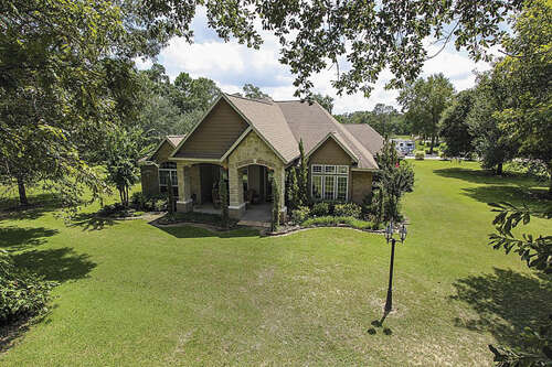 Single Family for Sale at 22680 Ford Road Porter, Texas 77365 United States