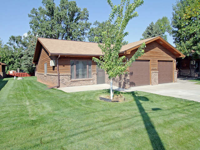 Real Estate for Sale, ListingId:40684790, location: 431 Canyon Street Spearfish 57783