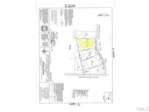 Land for Sale, ListingId:24744248, location: 00 Hedrick Drive Henderson 27537