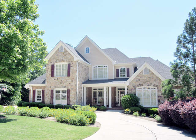 Single Family for Sale at 1051 Robinson Ct. Athens, Georgia 30606 United States
