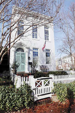 Single Family for Sale at 222 N Harvie Street Richmond, Virginia 23220 United States