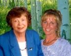 Pat Janz & Lori Elworthy