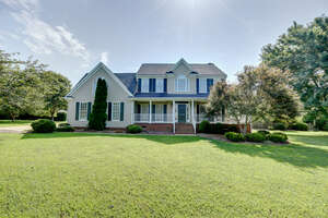 Single Family Home for Sale, ListingId:40714931, location: 104 Shady Bluff Point Williamsburg 23188