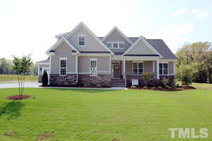 Featured Property in Willow Springs, NC 27592
