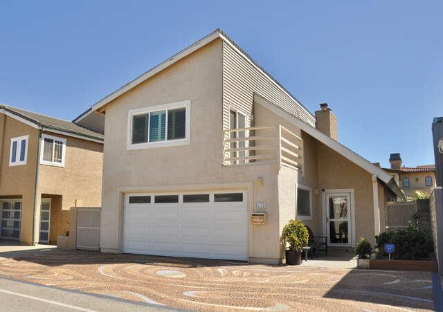 Single Family for Sale at 5138 Marlin Way Oxnard, California 93035 United States