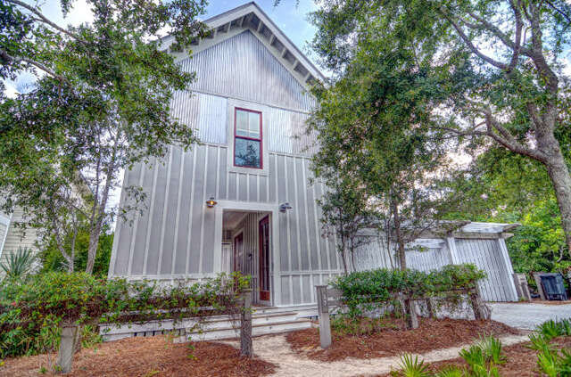 Single Family for Sale at 57 Blackwater Street Santa Rosa Beach, Florida 32459 United States