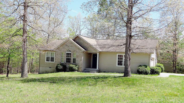 Real Estate for Sale, ListingId:44898209, location: 11 Wilbourn Circle Crossville 38558