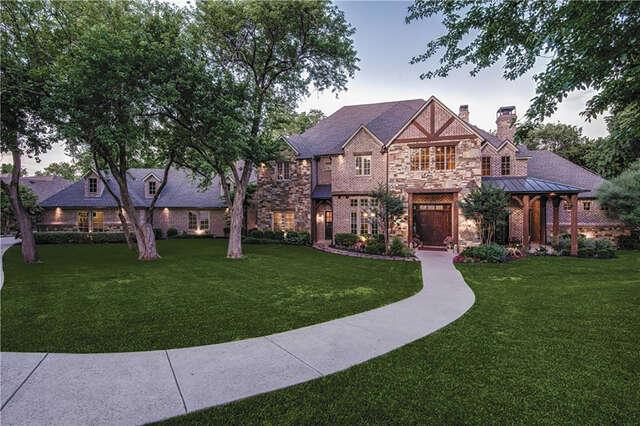Single Family for Sale at 2635 Twelve Oaks Lane Prosper, Texas 75078 United States
