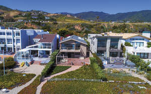 Single Family Home for Sale, ListingId:44996010, location: 31048 Broad Beach Rd. Malibu 90265
