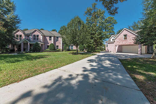 Single Family for Sale at 3803 Brea Court Spring, Texas 77386 United States