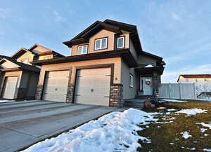 Featured Property in Red Deer, AB T4P 0P4