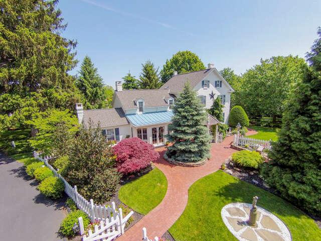 Single Family for Sale at 11 Landis Boulevard Willow Street, Pennsylvania 17584 United States