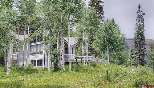 Single Family for Sale at 53001 Us Hwy 550 Durango, Colorado 81301 United States