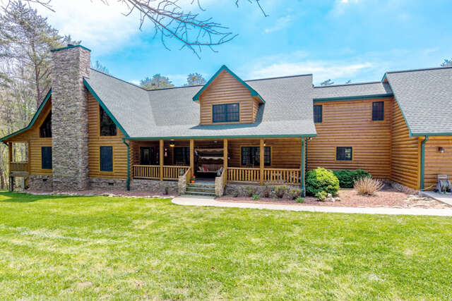 Single Family for Sale at 190 Bird Fork Rd Dunlap, Tennessee 37327 United States