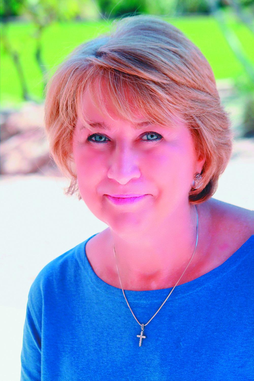 Mary Swenson