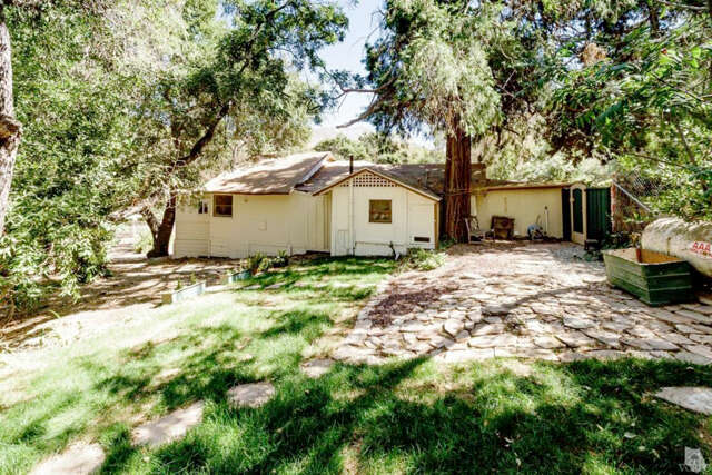 Single Family for Sale at 15699 Ojai Road- Santa Paula Road Santa Paula, California 93060 United States