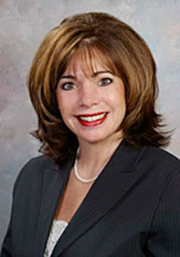 MaryAnn Stack, Broker Associate