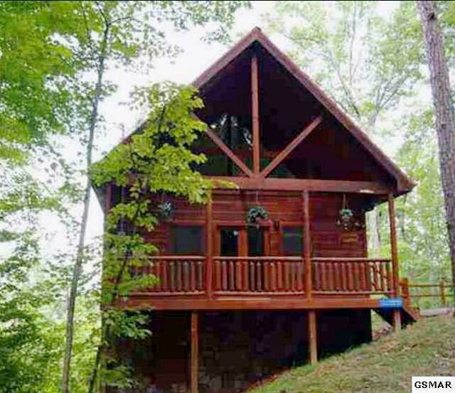 Real Estate for Sale, ListingId:43733688, location: 1742 W SKi View Dr Sevierville 37876