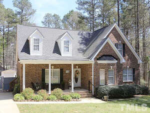 Featured Property in Louisburg, NC 27549