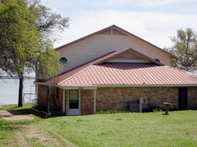 Home Listing at 203 Lakewood Drive, BURNET, TX