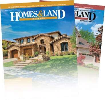 Homes And Land of Montreal Print Package