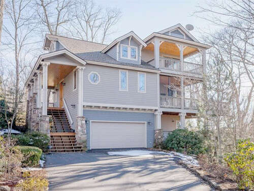Single Family for Sale at 433 Spring House Drive Burnsville, North Carolina 28714 United States