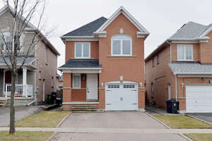 Featured Property in Toronto, ON M6L 3E9