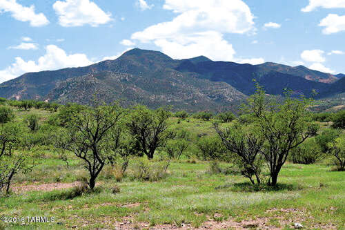 Land for Sale at 99 Crosscreek Road Patagonia, Arizona 85624 United States