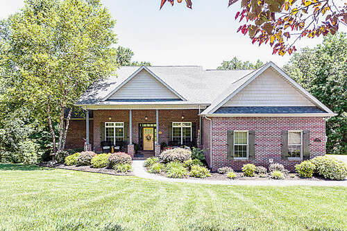 Single Family for Sale at 257 East Shore Rockwood, Tennessee 37854 United States