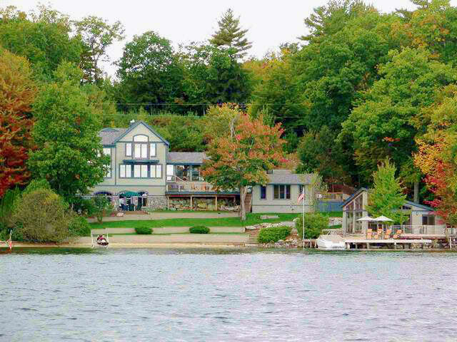 Single Family for Sale at 86 Cattle Landing Road Meredith, New Hampshire 03253 United States