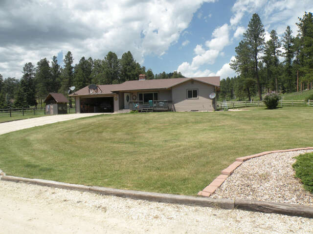 Real Estate for Sale, ListingId:43581255, location: 12755 Horse Creek Rd Rapid City 57702