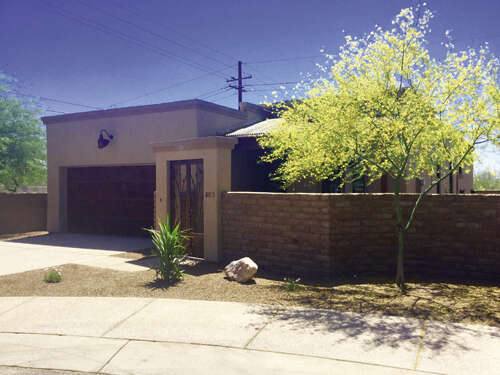 Real Estate for Sale, ListingId:42709532, location: 1616 N Ohana Place Tucson 85715