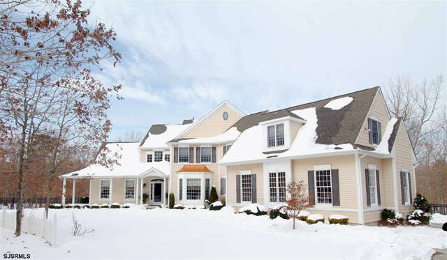 Single Family for Sale at 409 Pine Ave Egg Harbor Township, New Jersey 08234 United States