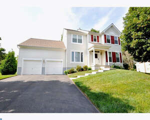 Featured Property in Burlington Township, NJ 08016