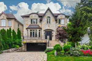 Featured Property in North York, ON M2N 3R1