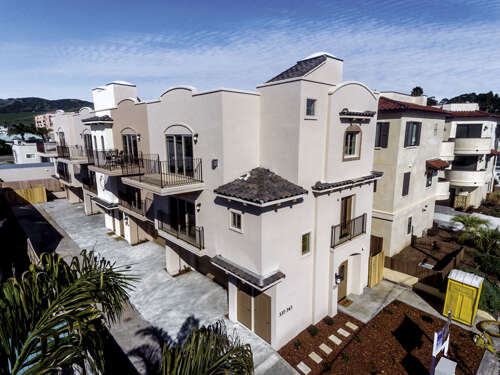 Condominium for Sale at 341 Stimson Pismo Beach, California 93449 United States
