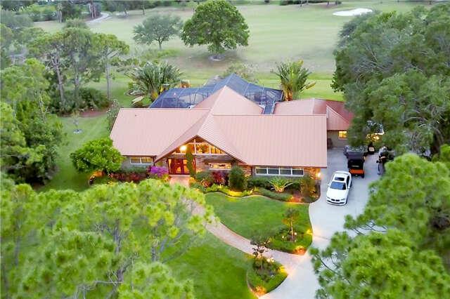 Single Family for Sale at 4932 SW Bimini Circle N Palm City, Florida 34990 United States