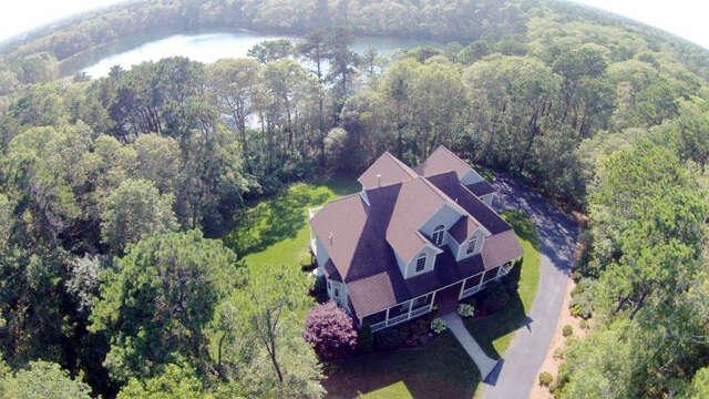 Single Family for Sale at 14 Love Lane South Dennis, Massachusetts 02660 United States