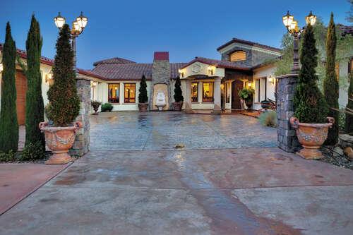 Single Family for Sale at 1275 Montecito Ridge Arroyo Grande, California 93420 United States