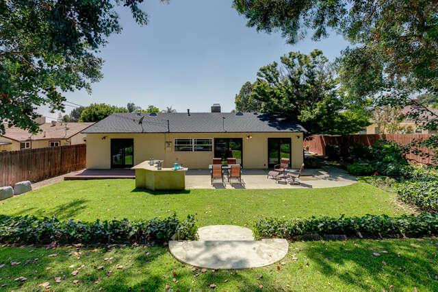Single Family for Sale at 520 Sombrero Road Monrovia, California 91016 United States