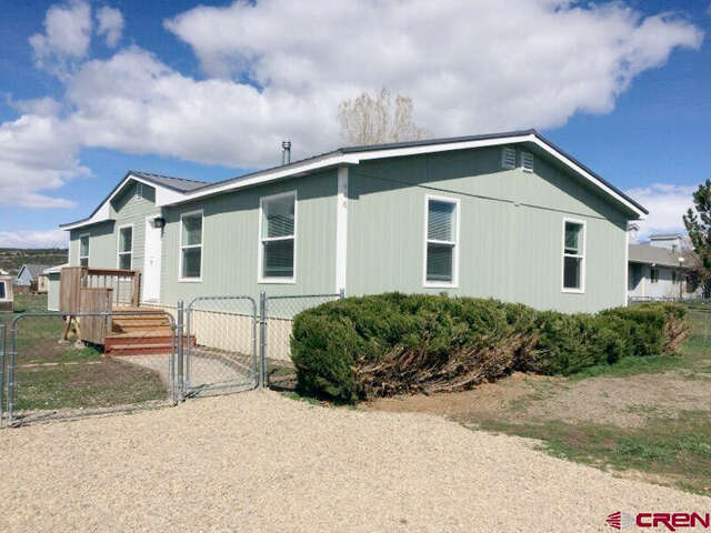Real Estate for Sale, ListingId:44334675, location: 446 W Menefee Street Mancos 81328